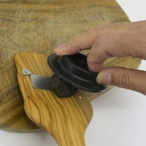 Protège doigts en ABS pour mandoline